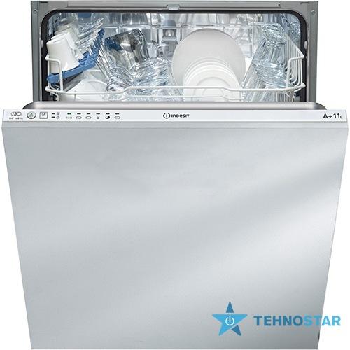 Фото - Посудомоечная машина Indesit DIF16B1A(EU)