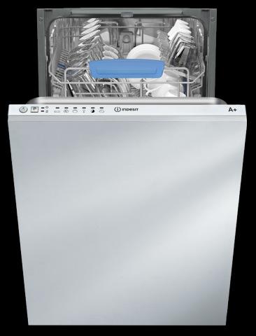 Фото - Посудомоечная машина Indesit DISR 16 M 19 A