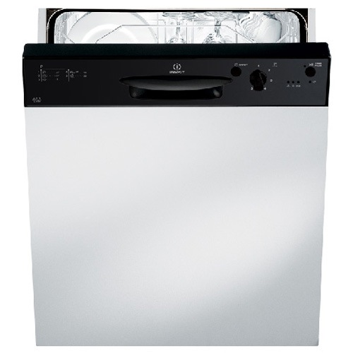 Фото - Посудомоечная машина Indesit DPG15BK