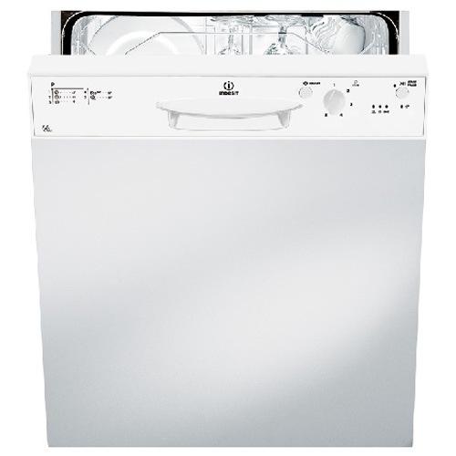 Фото - Посудомоечная машина Indesit DPG15WH