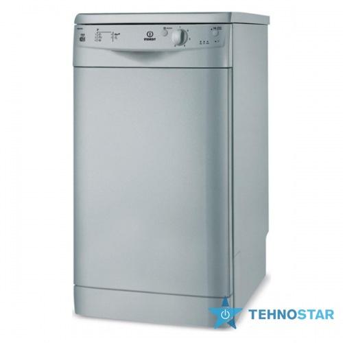 Фото - Посудомоечная машина Indesit DSG 051 NX