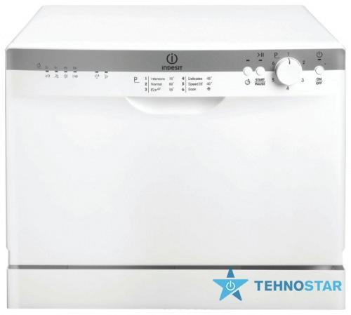 Фото - Посудомоечная машина Indesit ICD661EU