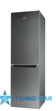Фото - Холодильник Indesit LI8 FF2 X