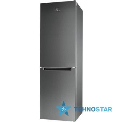 Фото - Холодильник Indesit LI80 FF2 X