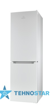 Фото - Холодильник Indesit LI8N1W