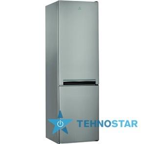 Фото - Холодильник Indesit LI9 S1Q X