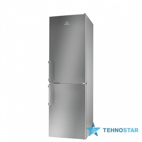 Фото - Холодильник Indesit LR8S2SB