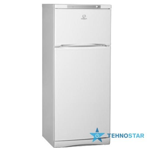 Фото - Холодильник Indesit NTS 14 AA