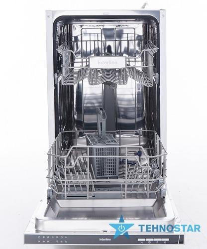 Фото - Посудомоечная машина Interline DWI 400