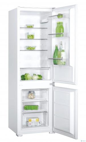 Фото - Встраиваемый холодильник Interline IBC 250