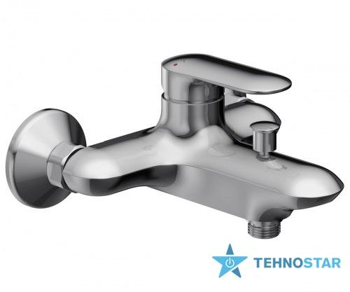 Фото - Смеситель для ванны Jacob Delafon KUMIN E99460-CP змішувач для ванни