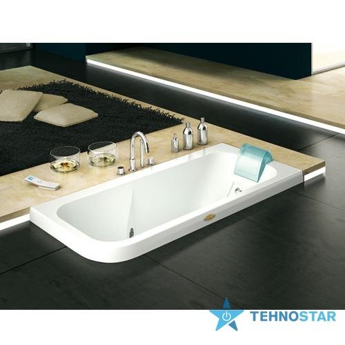 Фото - Ванна Jacuzzi 9443-567A Aquasoul Lounge Dx
