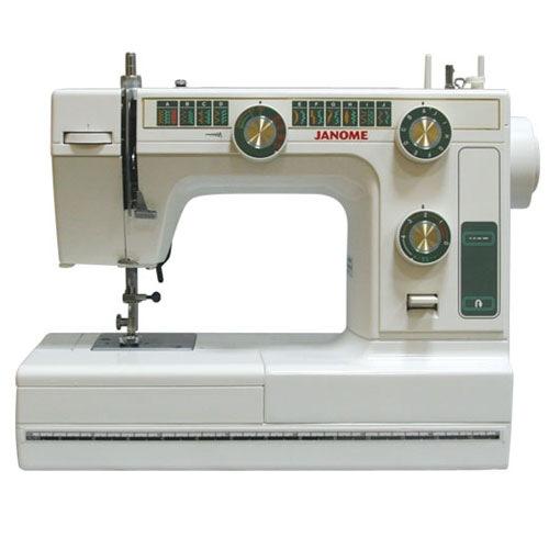 Фото - Швейная машинка Janome LE 22 NEW (394)