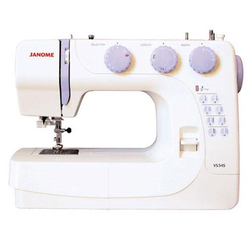 Фото - Швейная машинка Janome VS-54s