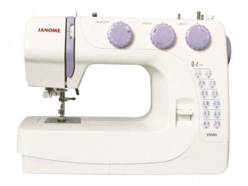 Фото - Швейная машинка Janome VS-56s