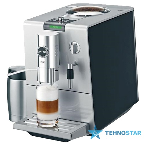 Фото - Эспрессо кофеварка Jura ENA 9 Metallic One touch EU
