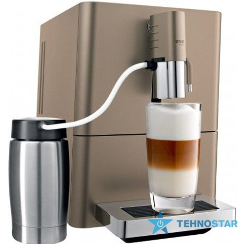 Фото - Эспрессо кофеварка Jura ENA Micro 9 Brown Aroma+ EU