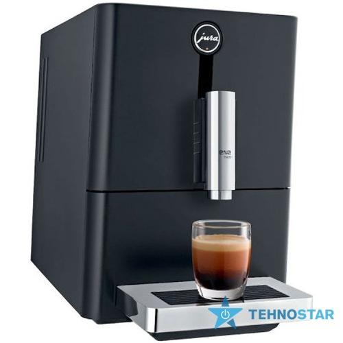 Фото - Эспрессо кофеварка Jura ENA micro 1 Aroma+ EU