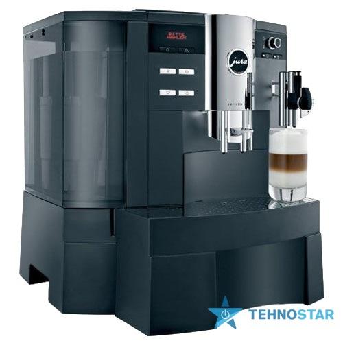 Фото - Эспрессо кофеварка Jura Impressa XS9 One Touch