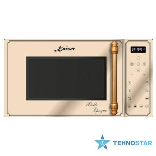 Фото - Микроволновая печь Kaiser M 2500 VBE