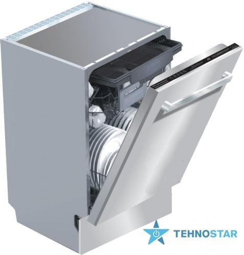 Фото - Посудомоечная машина Kaiser S45I60XL