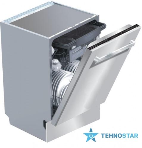 Фото - Посудомоечная машина Kaiser S60I83XL