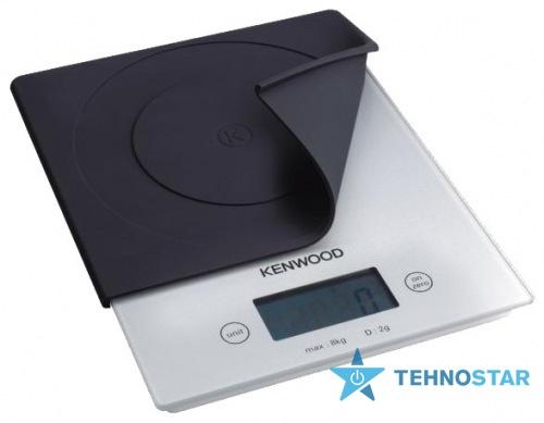 Фото - Весы кухонные Kenwood AT850