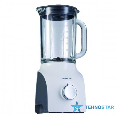 Фото - Блендер Kenwood BLP 600 White