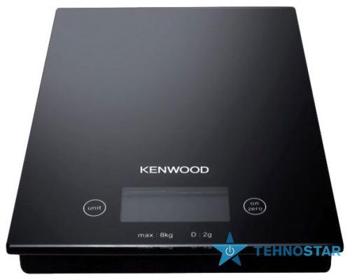 Фото - Весы кухонные Kenwood DS400