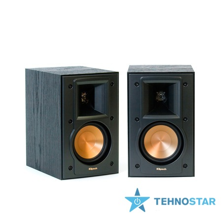 Фото - Акустика Klipsch RB-41 II Black