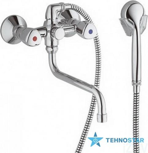 Фото - Смеситель для ванны Kludi 251130515 Standart