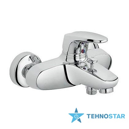 Фото - Смеситель для ванны Kludi 326530575 Objekta