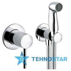 Фото - Гигиенический душ Kludi 389990576 гигиенический душ