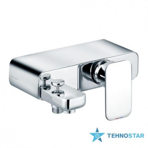Фото - Смеситель для ванны Kludi 494450575 E2