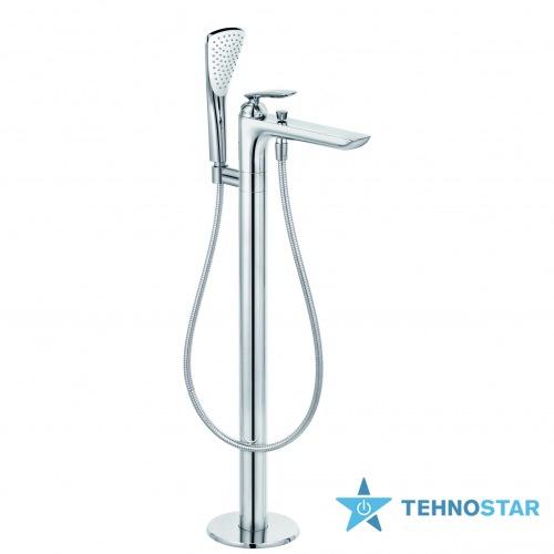 Фото - Смеситель для ванны Kludi 525900575 Balance