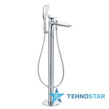 Фото - Смеситель для ванны Kludi 535900575 Ambienta