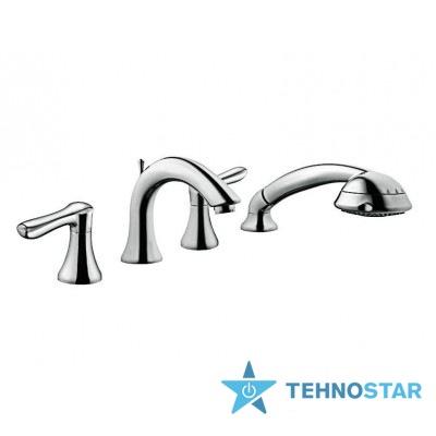 Фото - Смеситель для ванны Kludi 544240575 Amphora