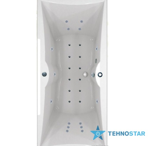 Фото - Гидромасажная система для ванны Koller Pool Air Classic + Hydro Comfort
