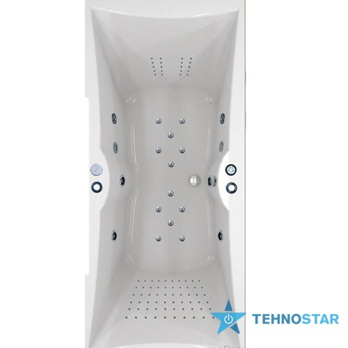 Фото - Гидромасажная система для ванны Koller Pool Nano Super Intensive Comfort