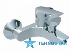 Фото - Смеситель для ванны Koller Pool TWIN TN0100