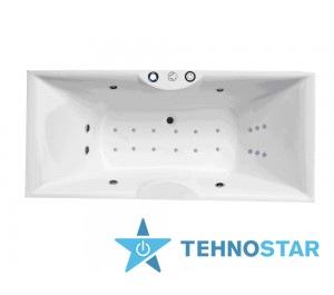 Фото - Гидромасажная система для ванны Koller Pool Water dream