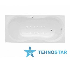 Фото - Гидромасажная система для ванны Koller Pool Эко гидро-аэро-пневмо