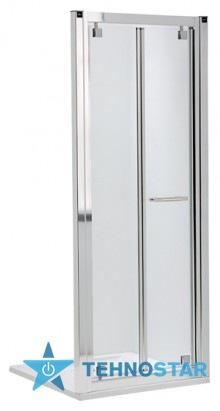 Фото - Душевая дверь Kolo GDRB80205003 GEO 6