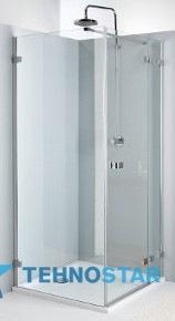 Фото - Душевая дверь Kolo HDRF12222003R NEXT