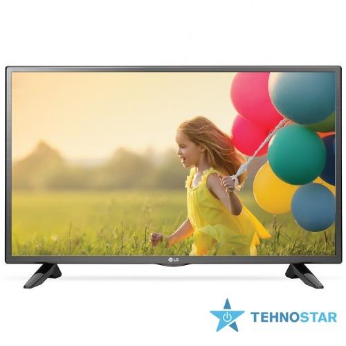 Фото - LED телевизор LG 24LH451U