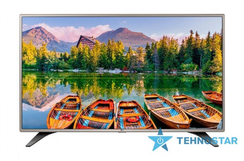Фото - LED телевизор LG 32LH533V