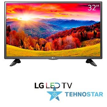 Фото - LED телевизор LG 32LH570U