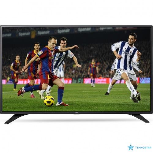 Фото - LED телевизор LG 32LH604V