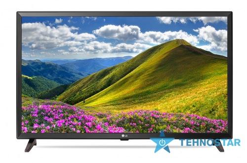 Фото - LED телевизор LG 32LJ610V
