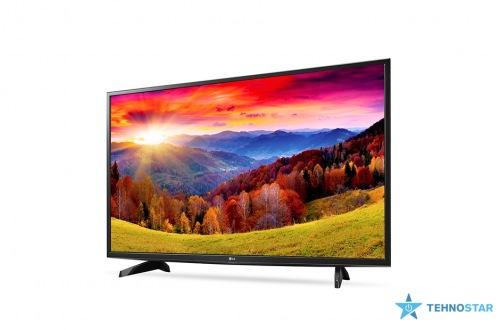 Фото - LED телевизор LG 43LH513V